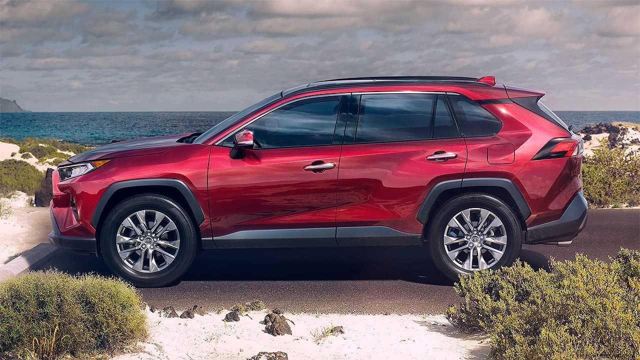 Toyota rav 4 2020 – комплектации и цены (официальные) + технические характеристики