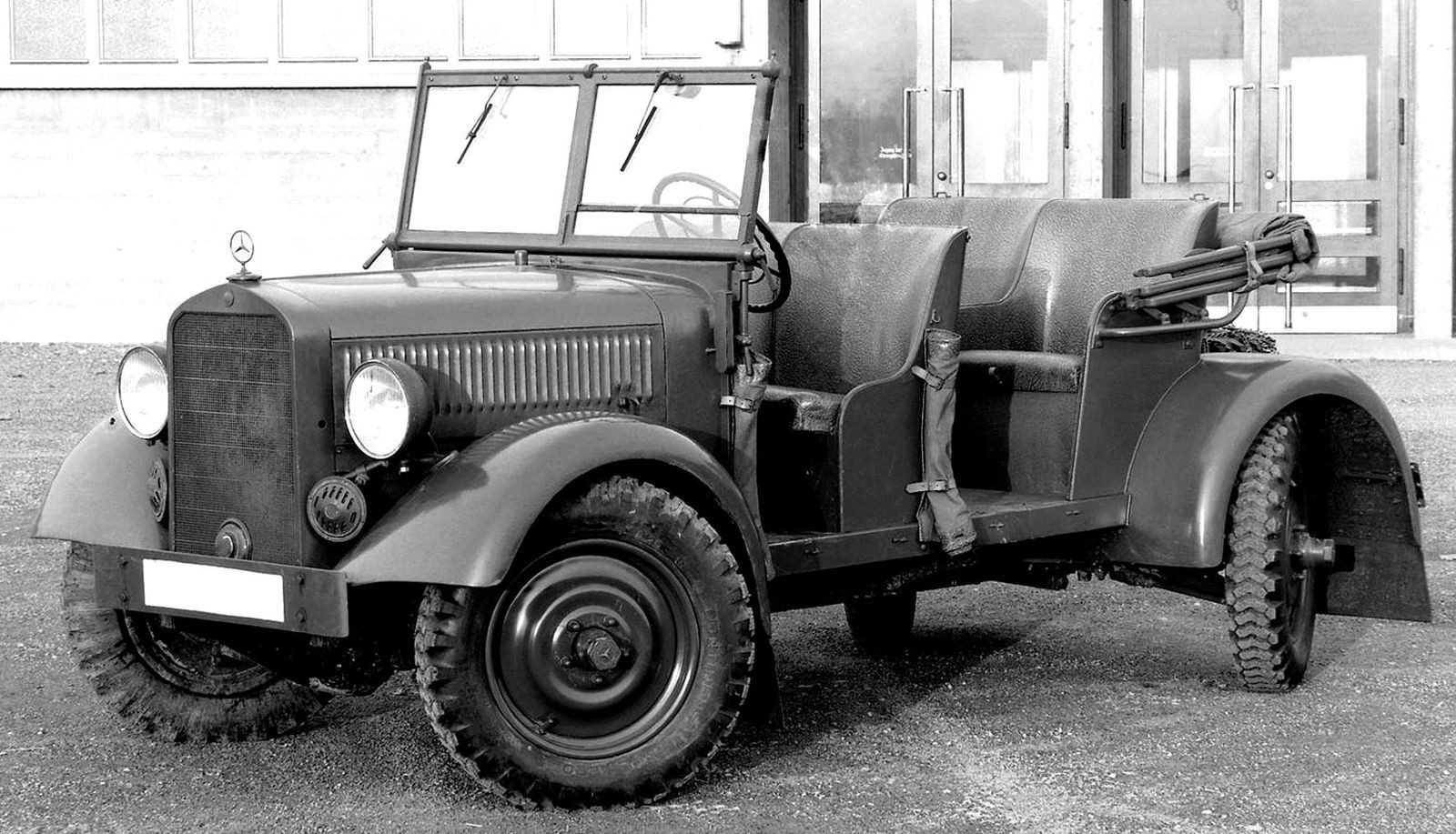 Mercedes-benz и bmw: соперничество длиною 100 лет