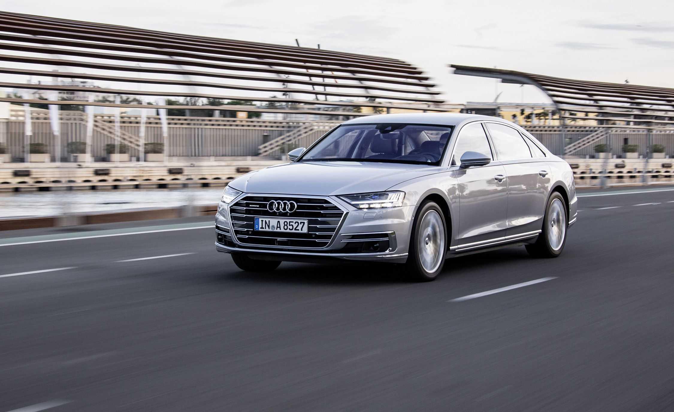 Audi s8 2020 уже в россии! цены, фото, комплектации, тюнинг