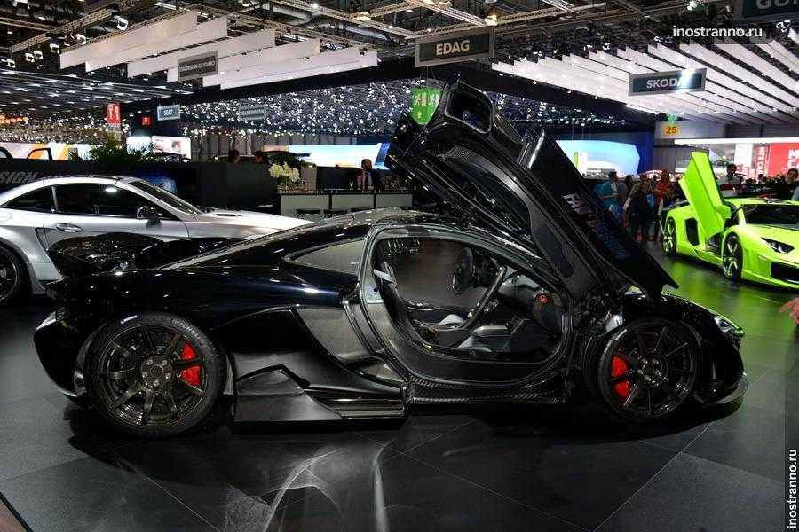 Lamborghini — википедия