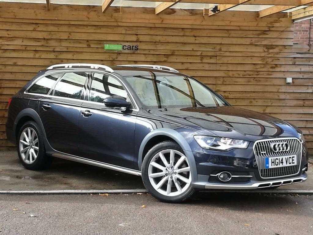 Audi allroad quattro a6: что это такое, особенности и характеристики