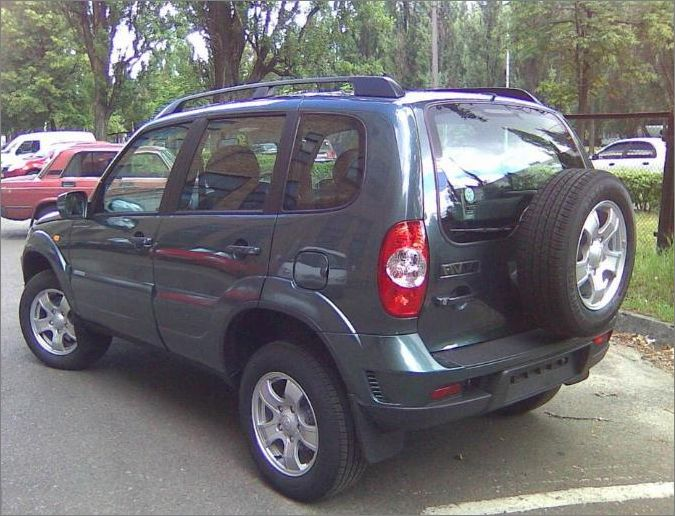 Chevrolet niva — типичные неисправности и слабые места, по отзывам владельцев