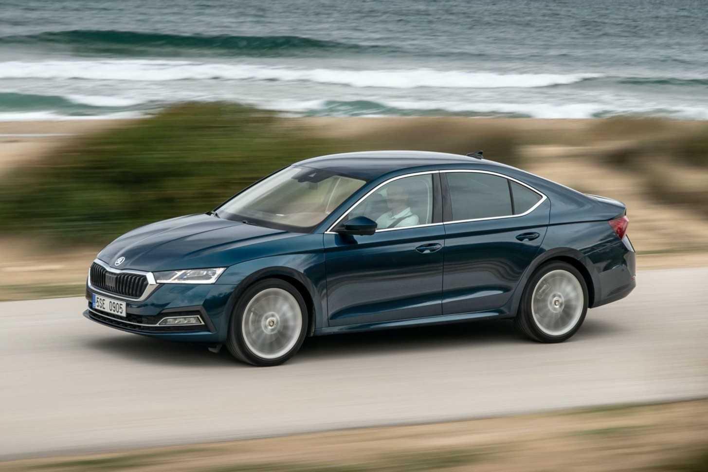 Skoda octavia 2020 - фото, цена и характеристики модели в новом кузове