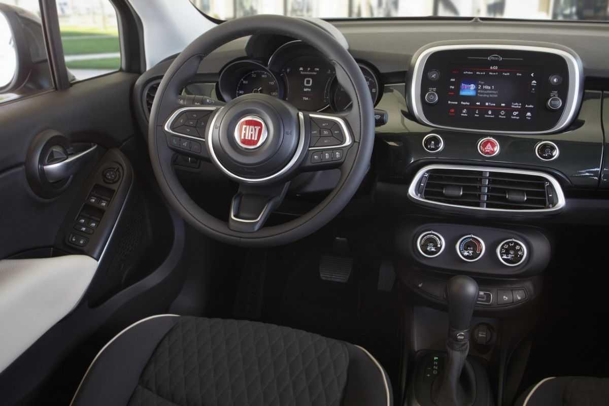 Fiat 500x 2018-2019 - фото модели, цена и комплектация, характеристики фиат 500х рестайлинг