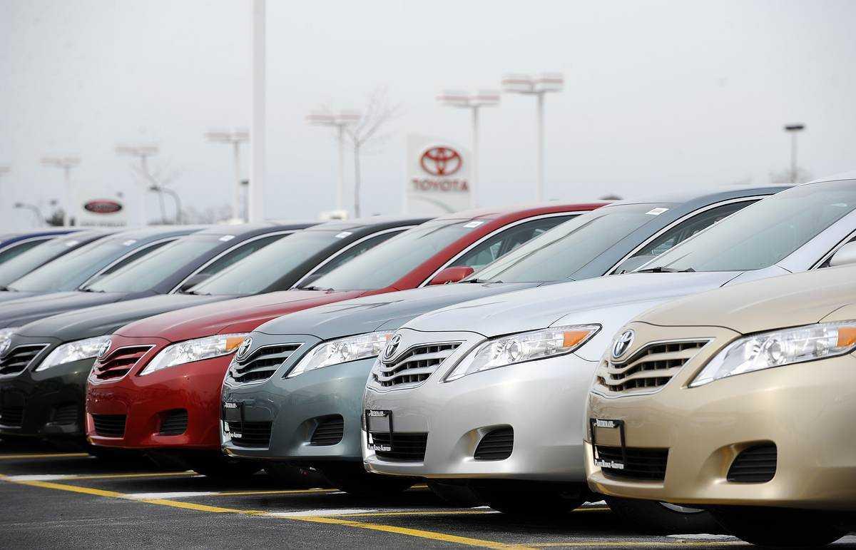Автомобили, которые появятся на авторынке в россии в 2019 году: список автоновинок