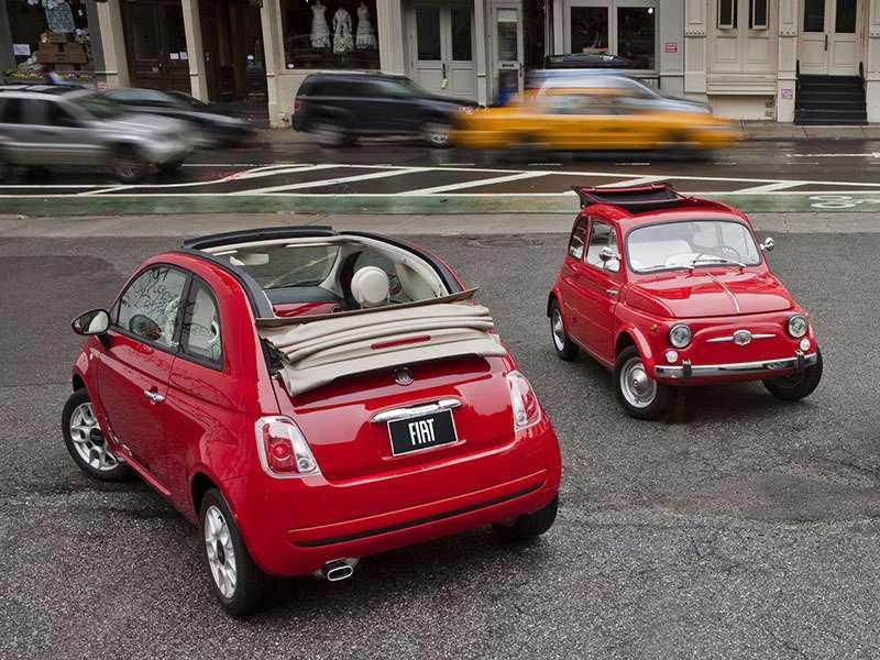 Fiat 500x 2019: вседорожный итальянский «стиляга»