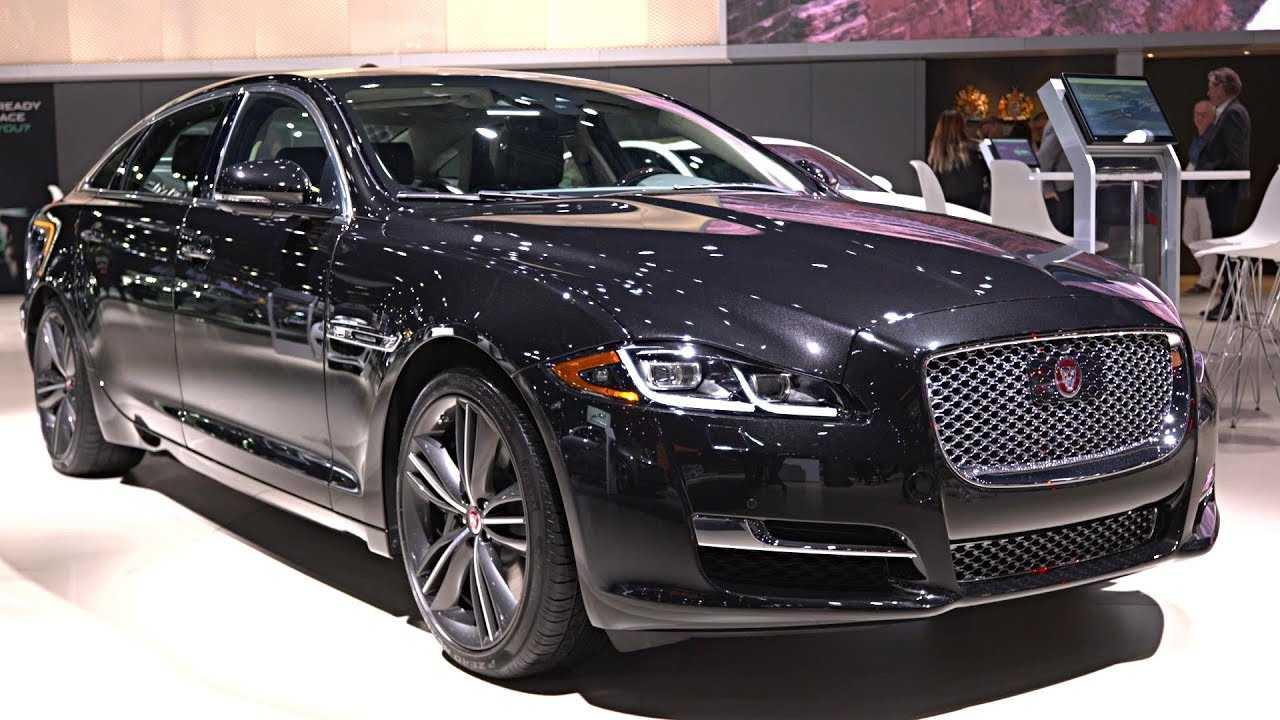 Jaguar xj 3.0 s/c awd at luxury lwb (02.2016 - н.в.) - технические характеристики