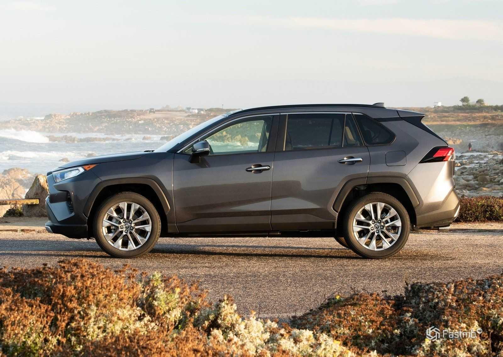 Тойота рав 4 2021 новый кузов, цены, комплектации, фото, видео тест-драйв