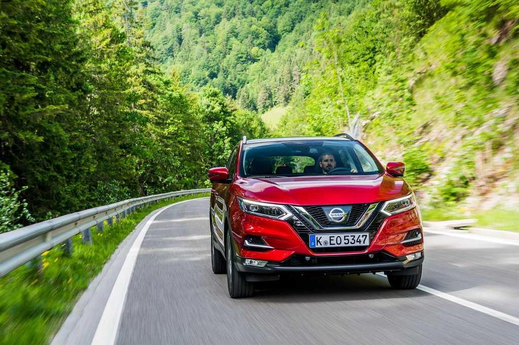 Nissan qashqai 2018: фото, цена, комплектации, старт продаж в россии