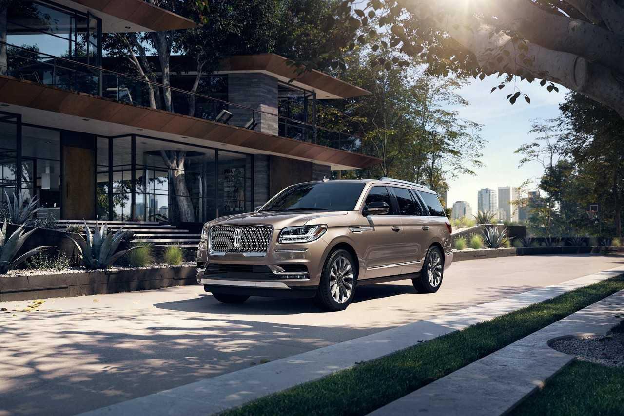 Люксовый бренд ford lincoln может вернуться в 2019 году - инвестирование 2021