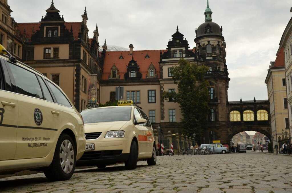 18 фактов о немецких автомобилях, которые малоизвестны