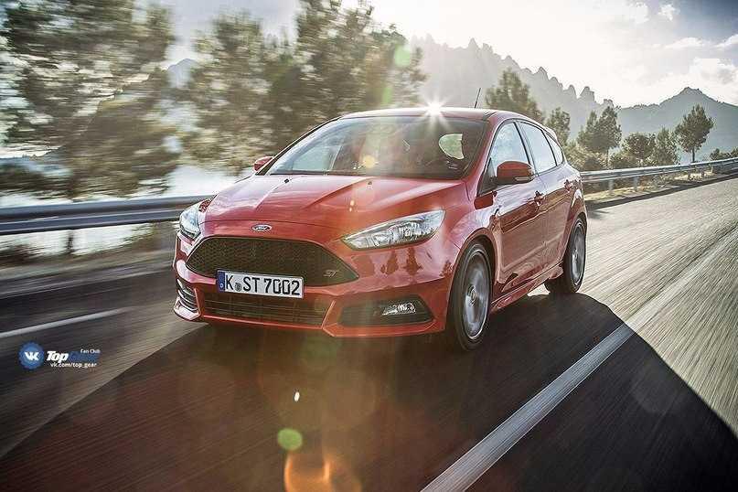 Какой ресурс двигателя форд фокус 3. самые проблемные места ford focus