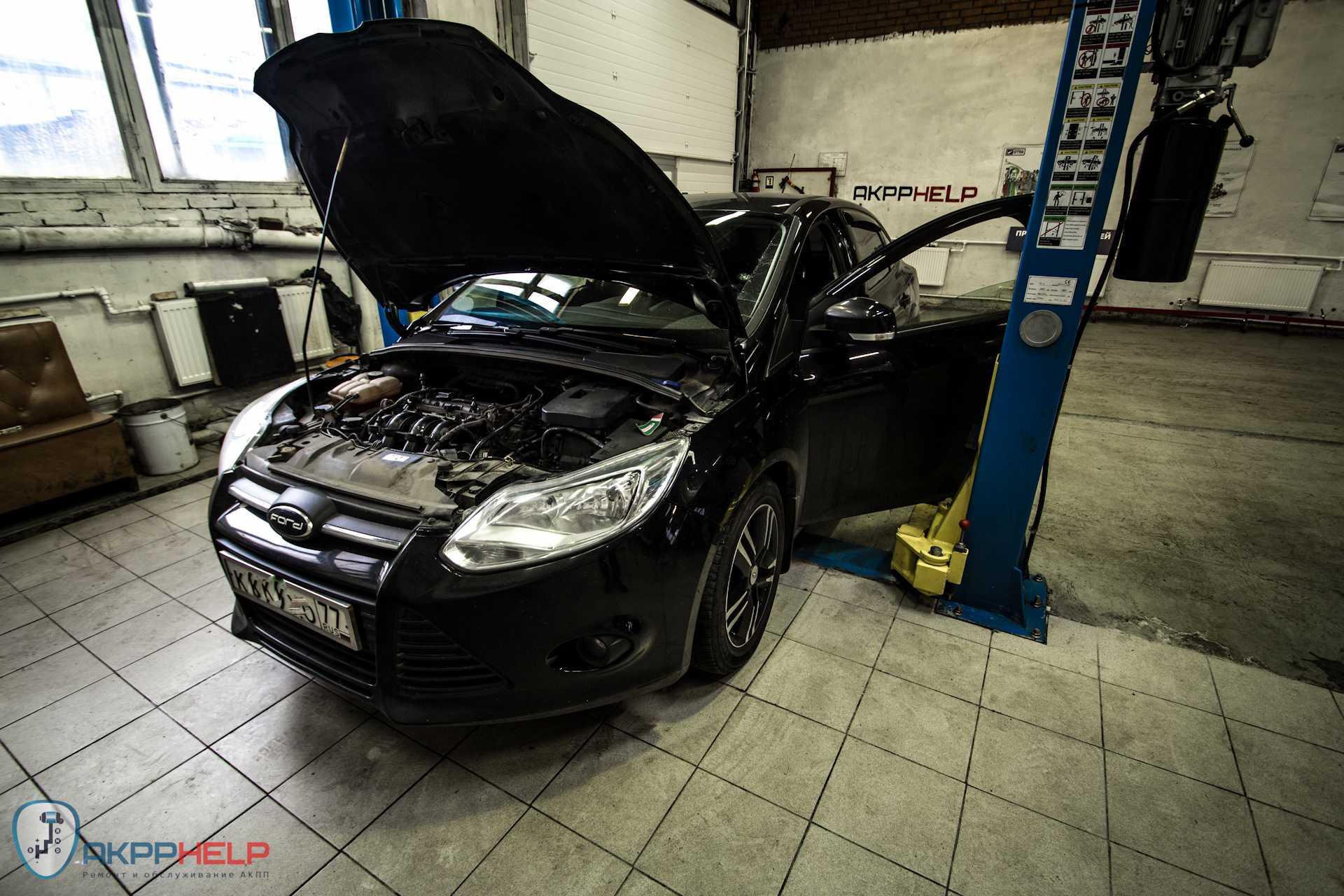 Диагностирование и то системы охлаждения двигателя