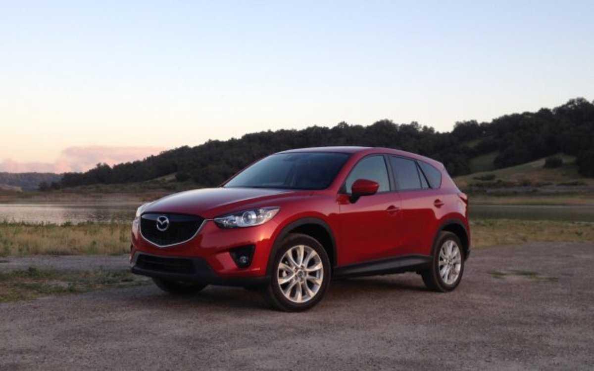 Mazda cx-5 ke (1 поколение) – обзор слабых мест и поломок