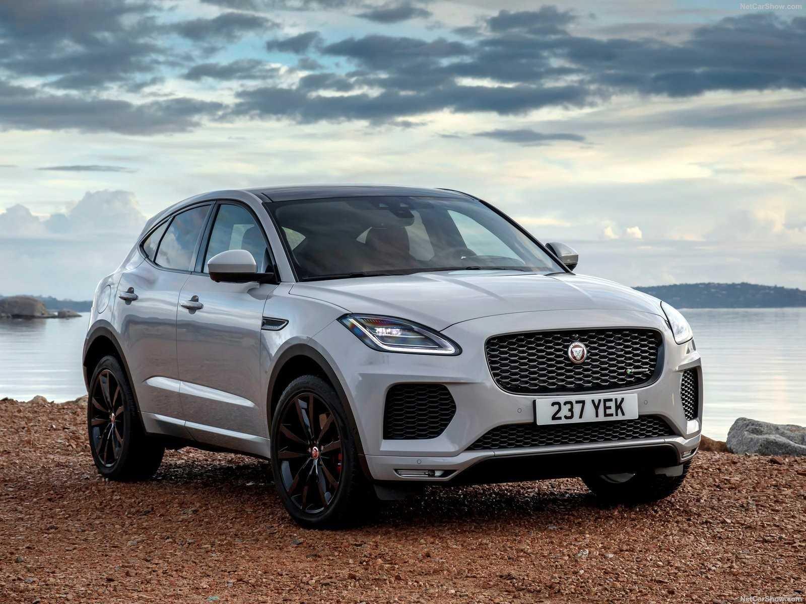 Jaguar f-pace 2015, 2016, 2017, 2018, 2019, джип/suv 5 дв., 1 поколение, x761 технические характеристики и комплектации