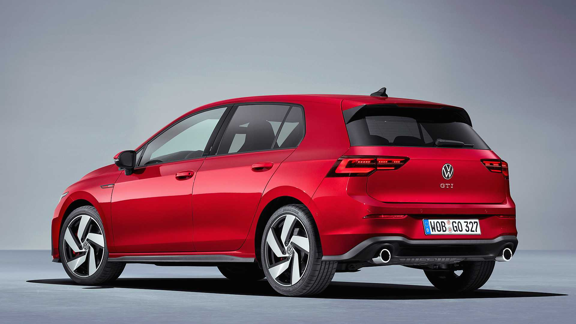 Volkswagen golf 2020 – цифровой кокпит и гибридные модификации