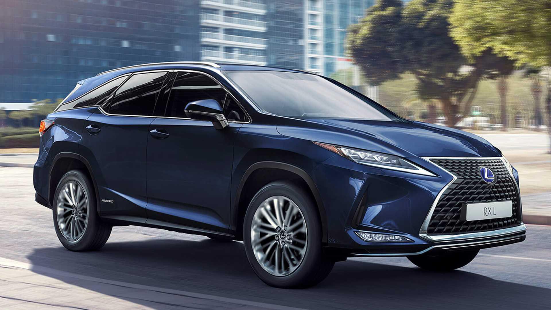 Lexus rx 450h гибрид - все о нем за 5 минут! характеристики обзор