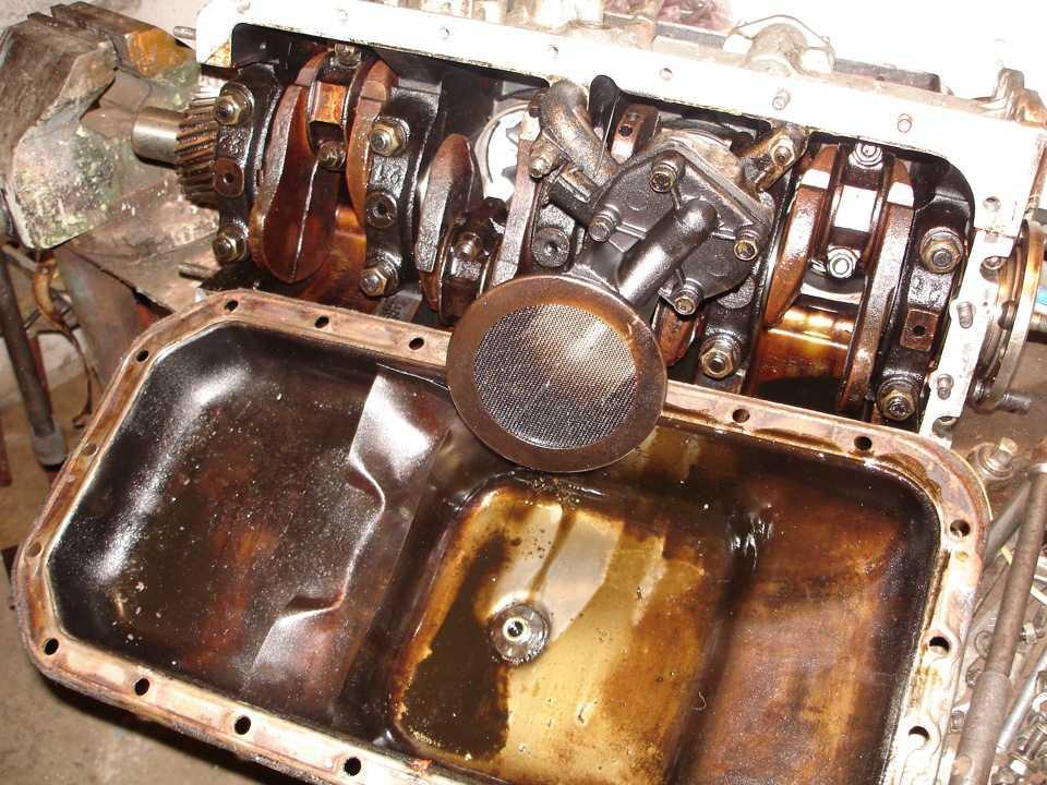 Обкатываем двигатель после капремонта правильно: правила и рекомендации