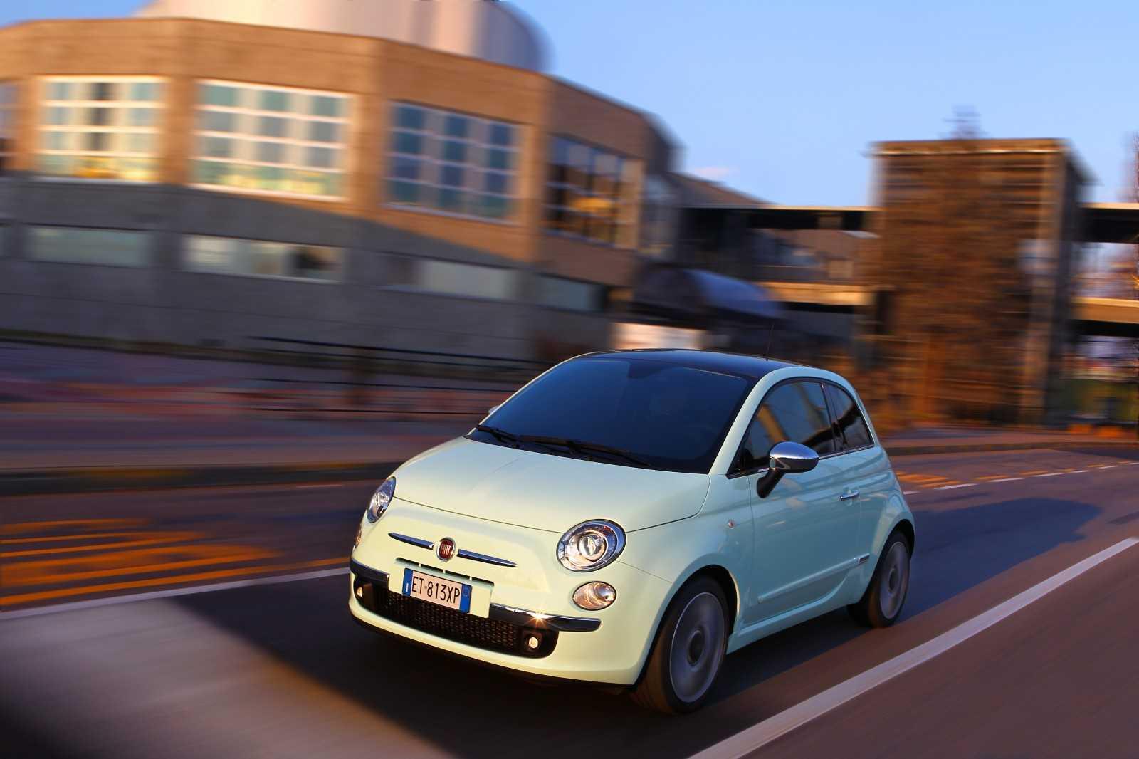 Fiat 500x цена, технические характеристики, фото, видео тест-драйв