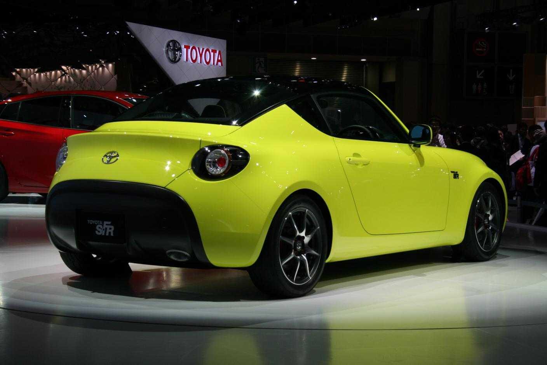 Toyota привезет на автосалон в токио гибридный спорткар