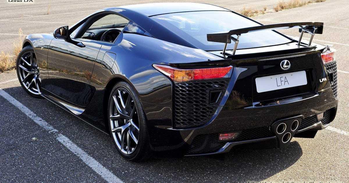 Lexus lfa (2010-2016) цена, технические характеристики, фото, видео тест-драйв