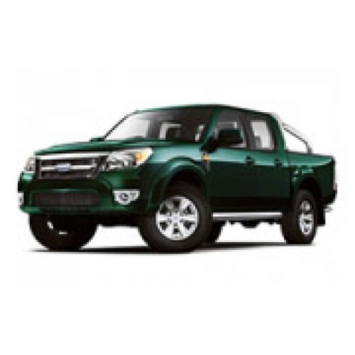 Форд рейнджер 2013 — отзыв владельца