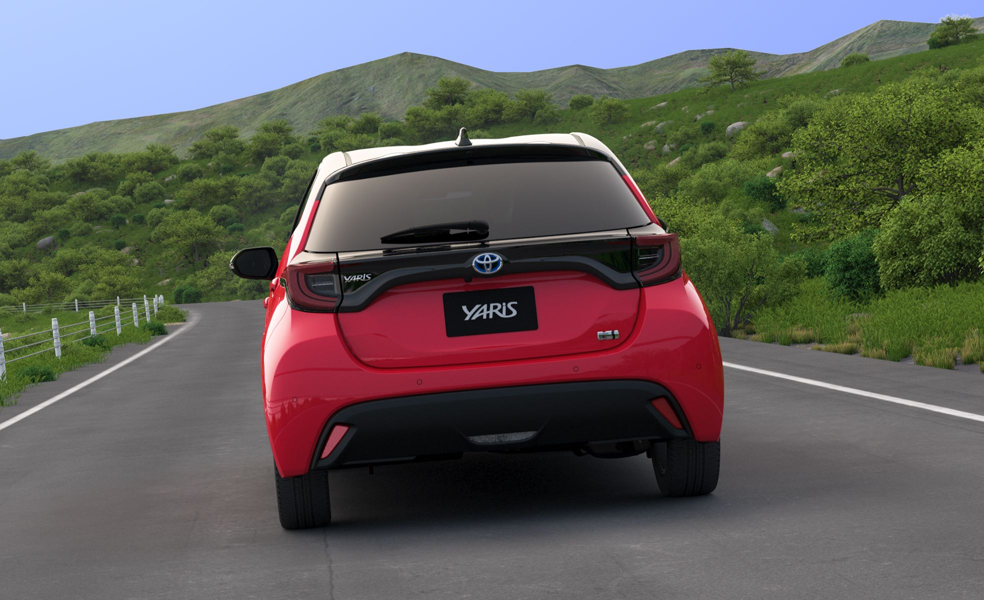 Toyota gr yaris 2020 – полноприводная спорт-версия яриса