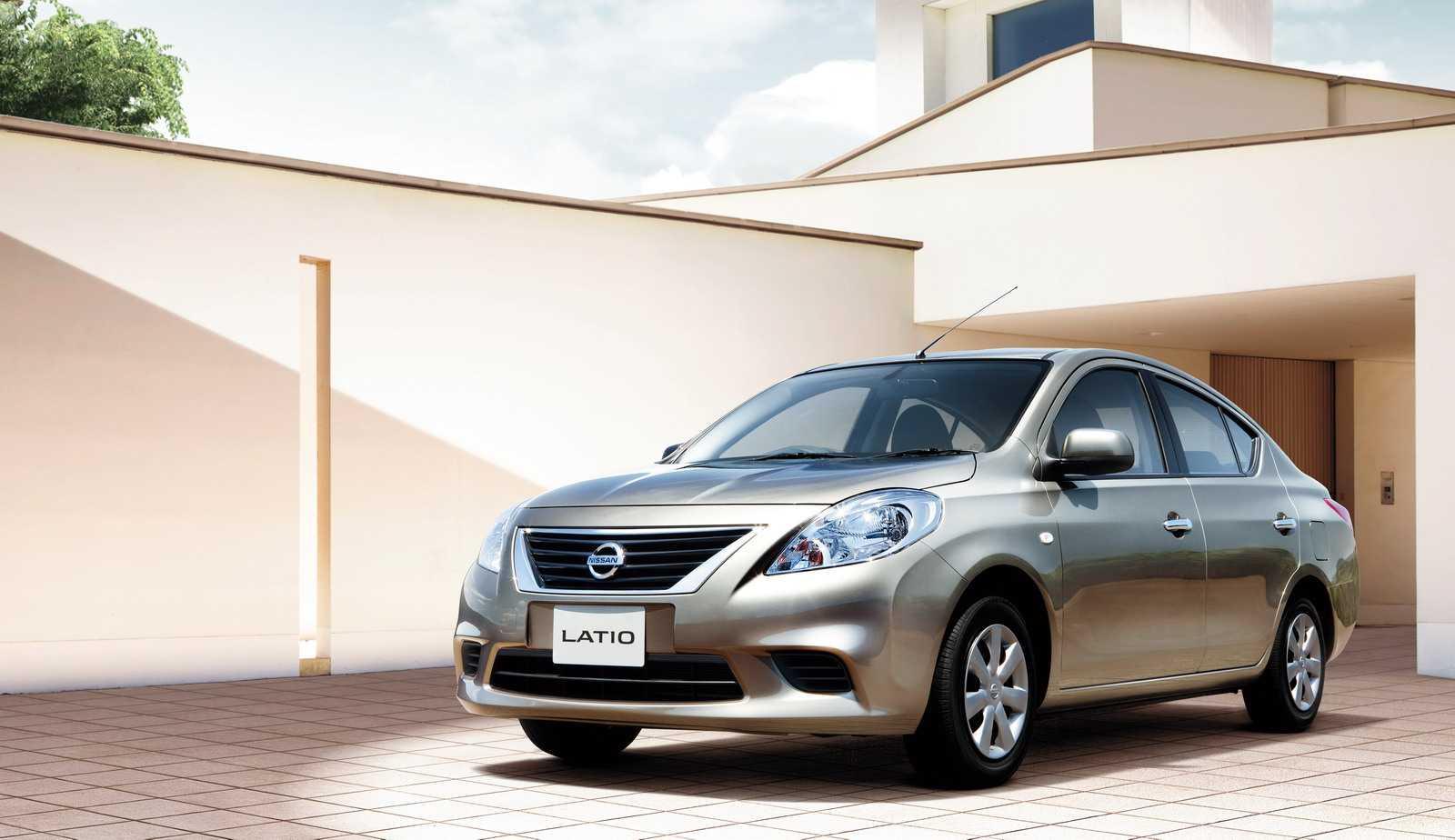 Nissan разработал электромобиль в духе национальной японской культуры