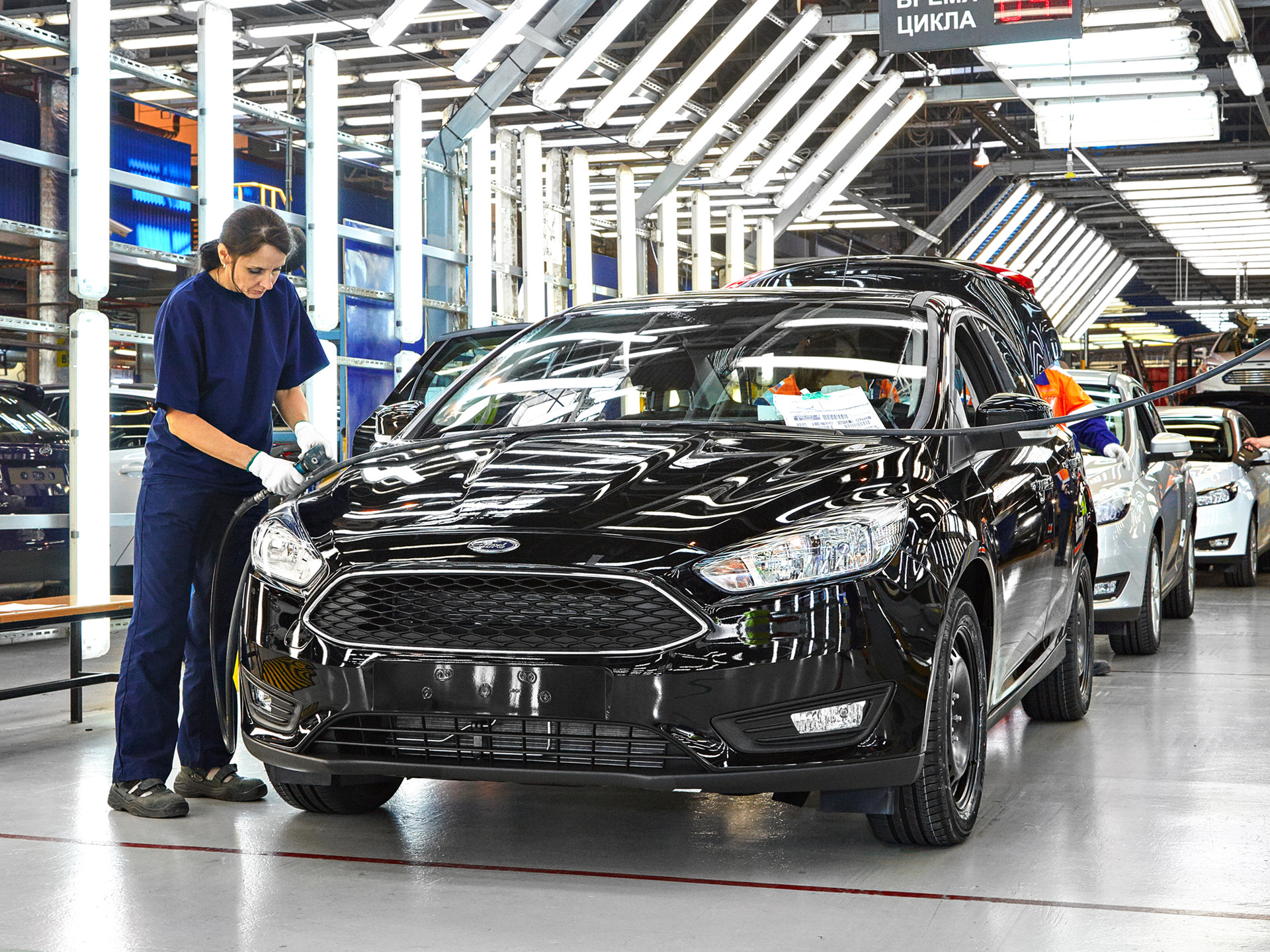 История автоконцерна ford: модельный ряд ford