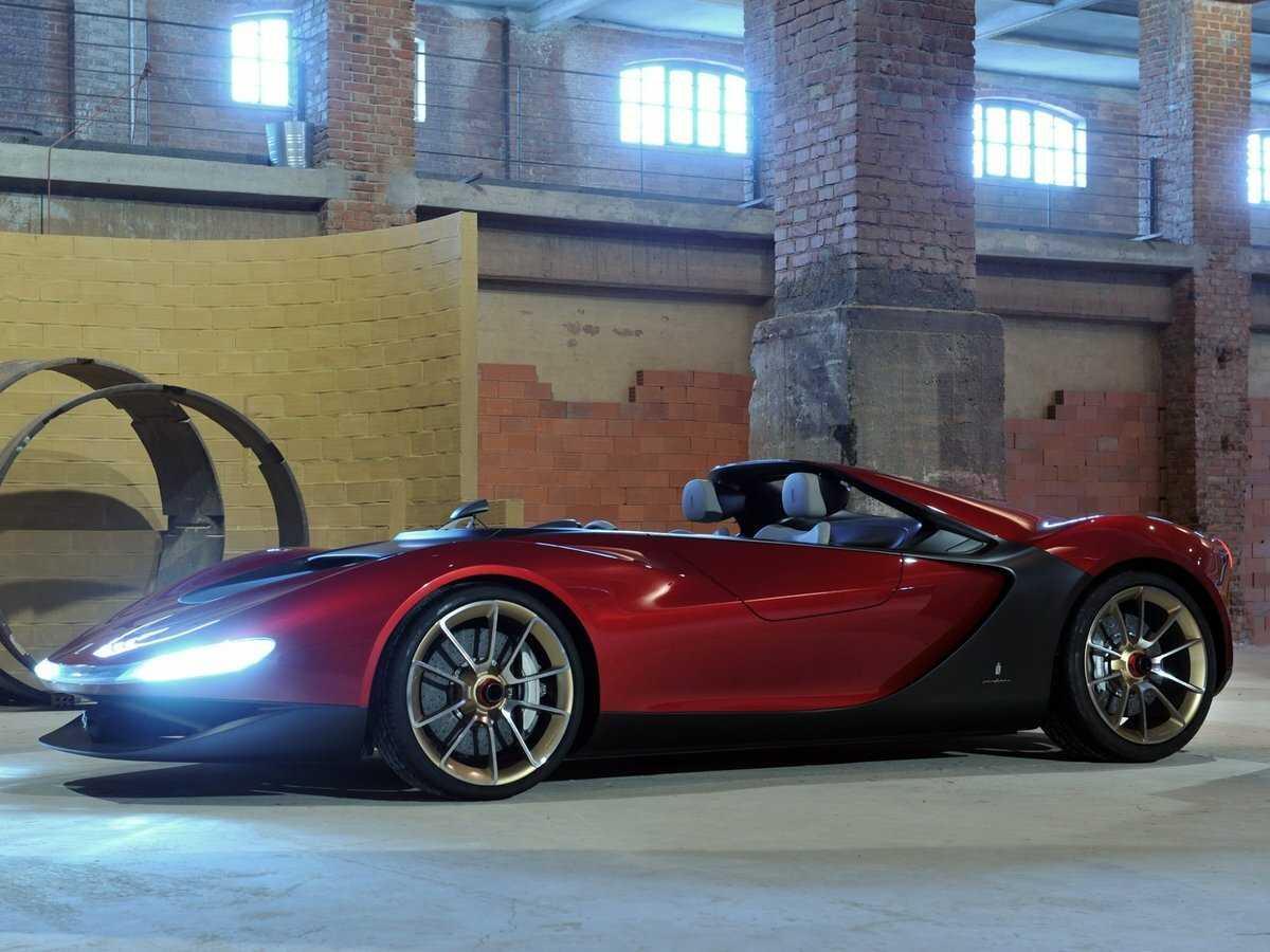 Ferrari 458 italia nimrod zero 2014: характеристики, цена, фото