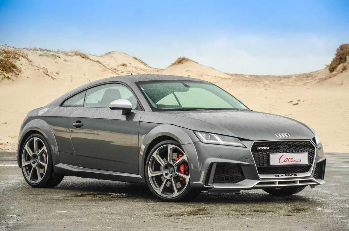 Audi tt 2019-2020 (8s)