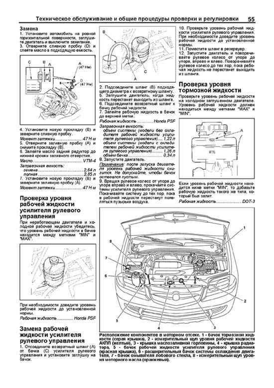 Acura mdx (yd1 / 2001-2006) – яблоко соблазна