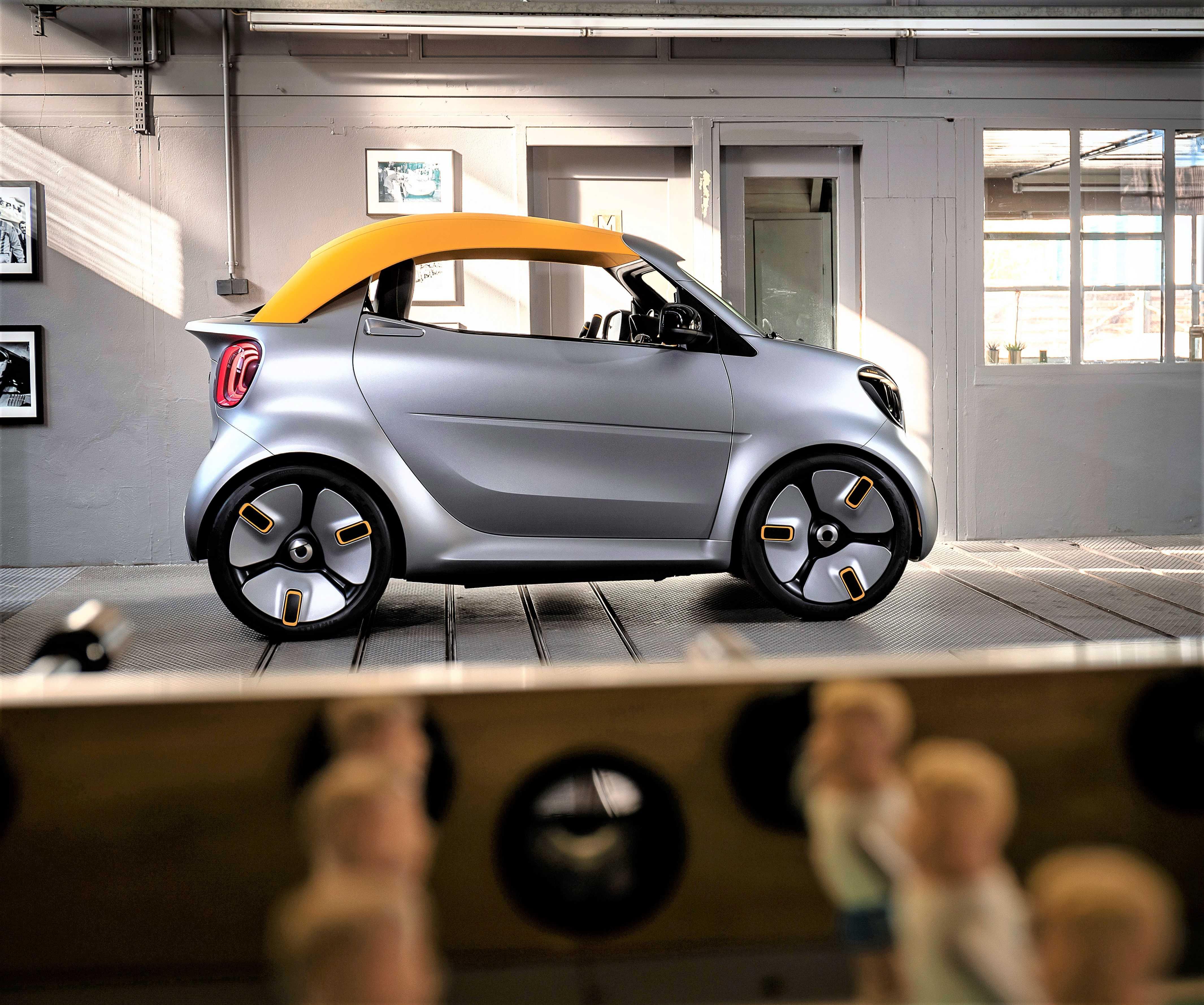 Smart fortwo hatchback-3d (смарт форту хэтчбек 3 дв.)