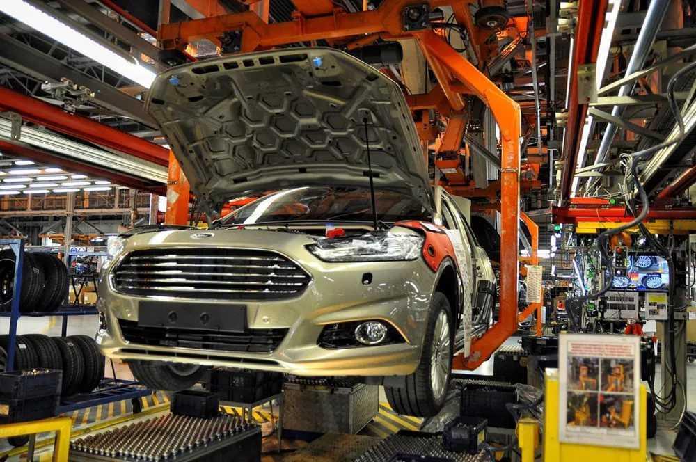 Какая сборка форд мондео наиболее качественна | поломки и достоинства авто