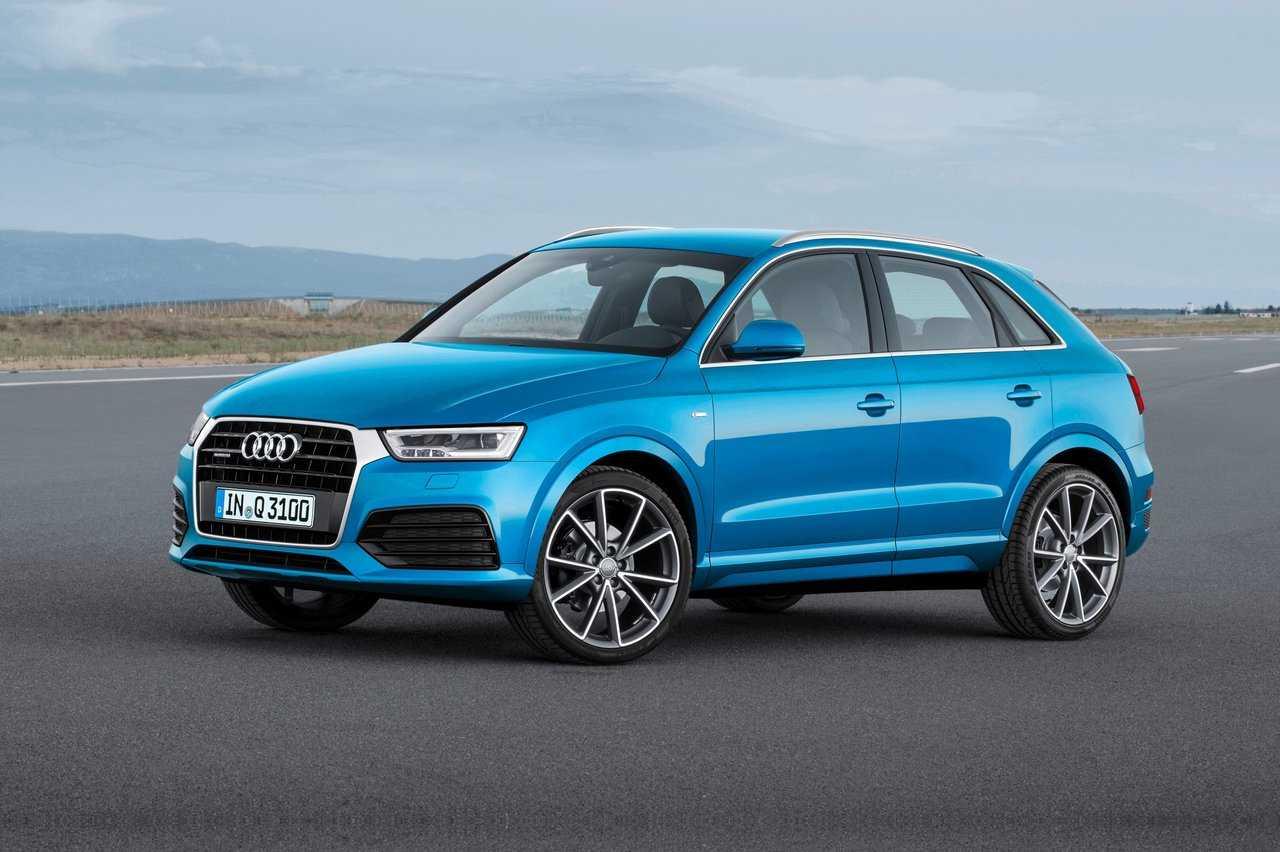 Audi q5 2019 в новом кузове, комплектации, цены, фото, видео тест-драйв