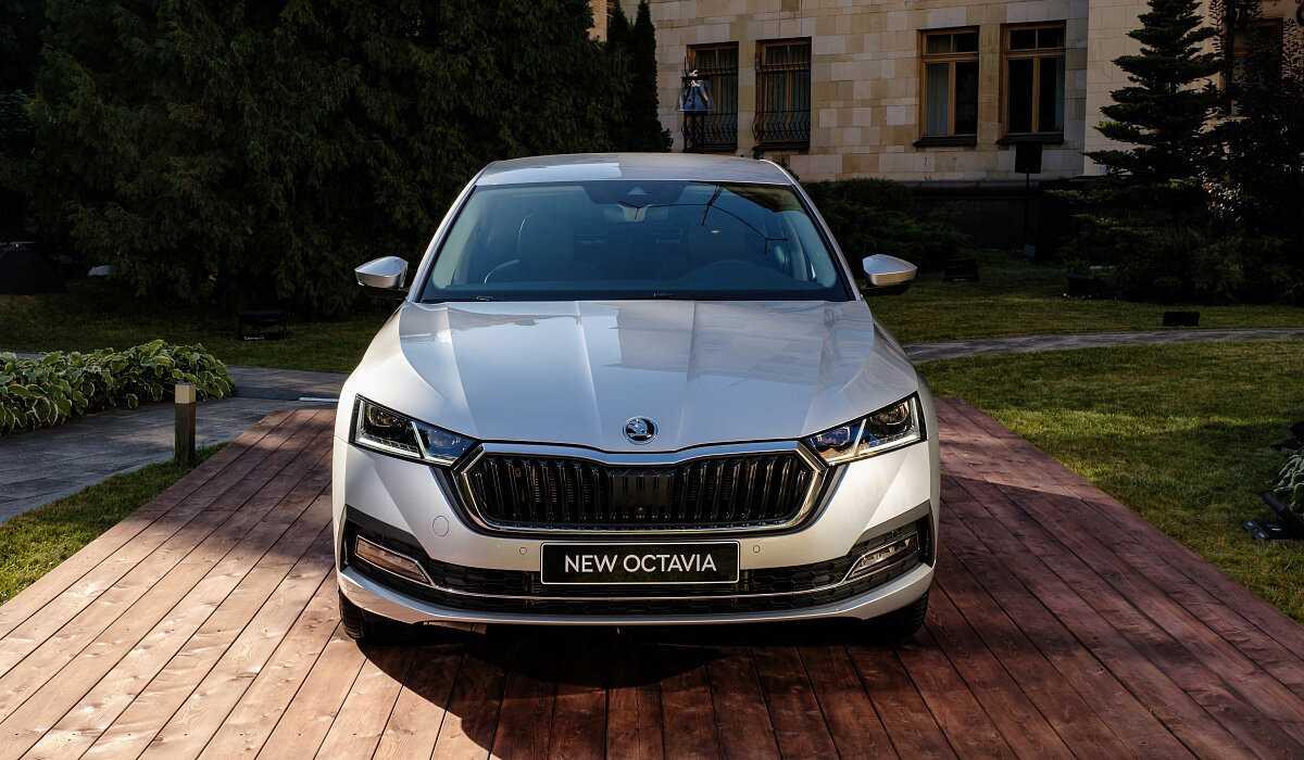 Skoda octavia combi 2020: комплектации, цена, фото, дата выхода в россии