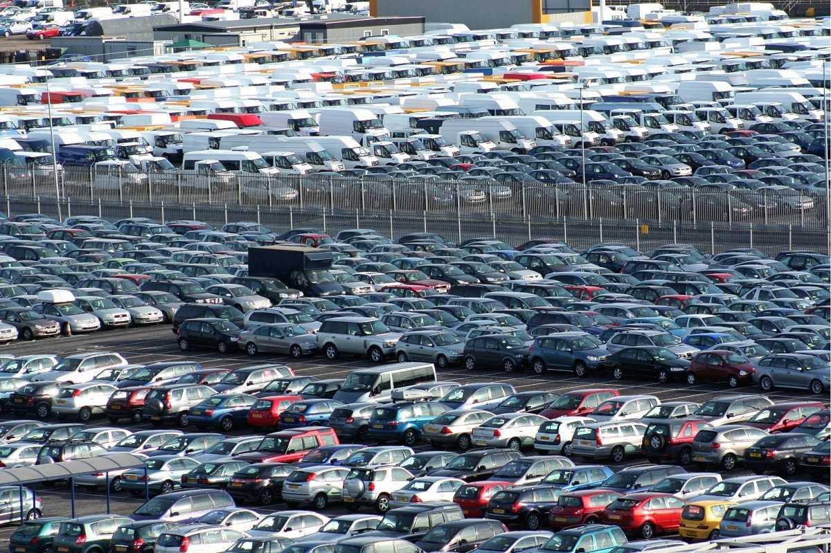Из статьи вы узнаете чем выгодны компании профессионально занимающиеся выкупом автомобилей