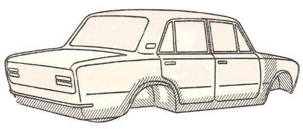 Замена подушек двигателя на ваз 2107 (2106, 2105, 2104): хитрости