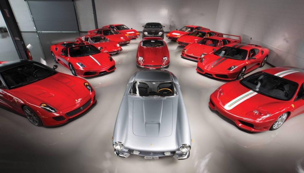Ferrari 458 italia katyusha nimrod performance 2014: характеристики, цена, фото