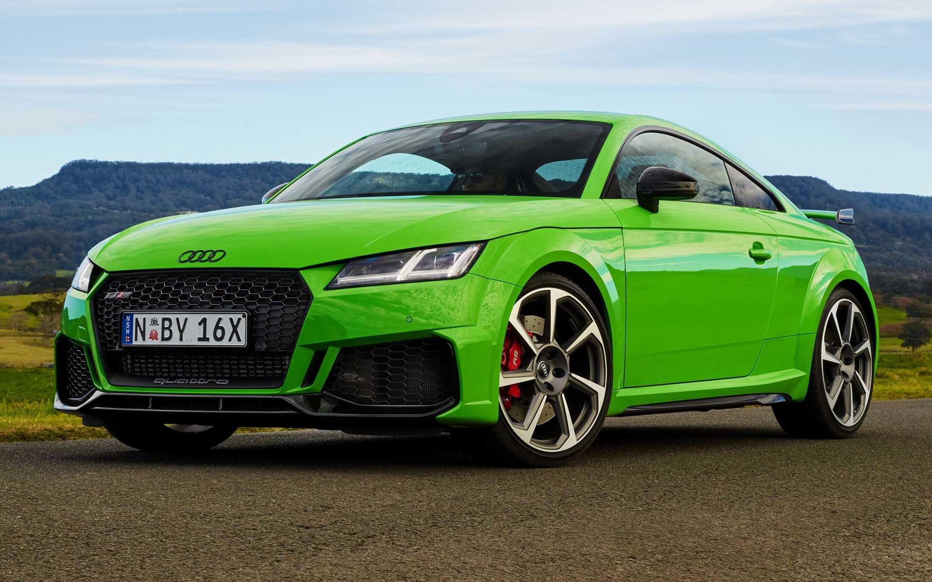 Audi tt - обзор, цены, видео, технические характеристики ауди тт