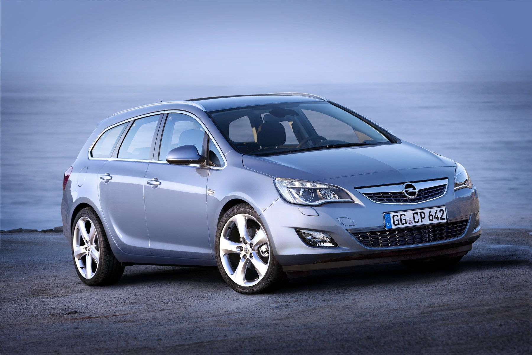 Руководство Opel планирует развернуть выпуск своих авто на предприятии под Калугой с высоким уровнем локализации