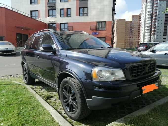 Volvo xc90 отзывы владельцев, проблемы в ремонте и обслуживании