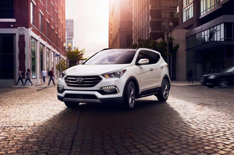 Hyundai santa fe 4: технические характеристики, цены и описания.