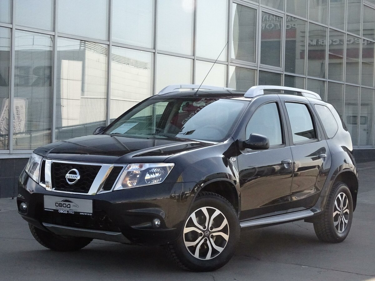 Nissan terrano 2020 года — рабочая «лошадка» за 1 000 000 рублей с полным приводом и необходимым набором опций