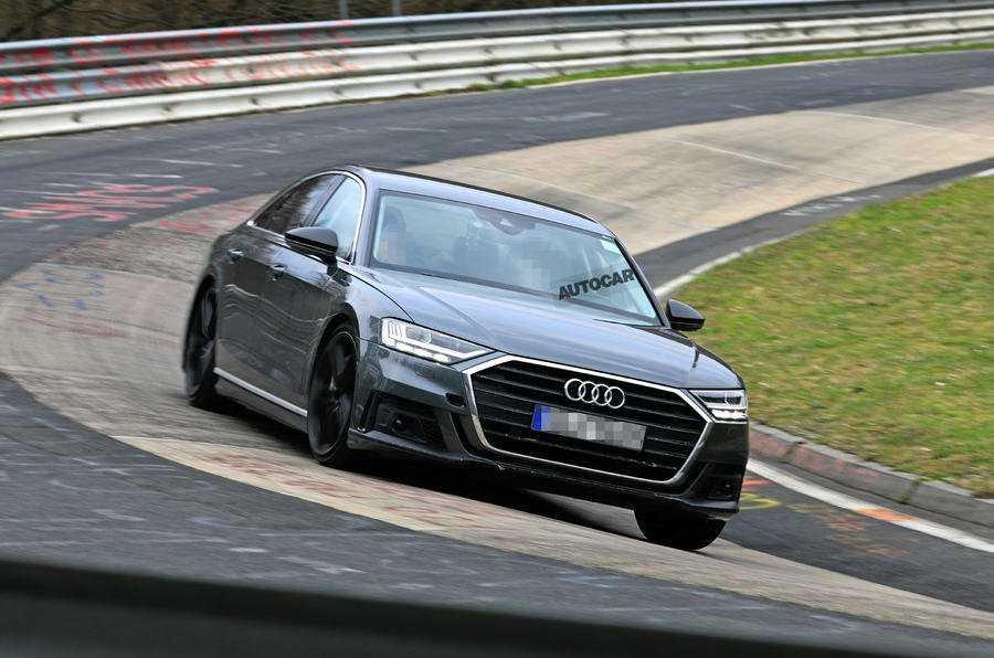 Audi s8: поколения, кузова по годам, история модели и года выпуска, рестайлинг, характеристики, габариты, фото - carsweek