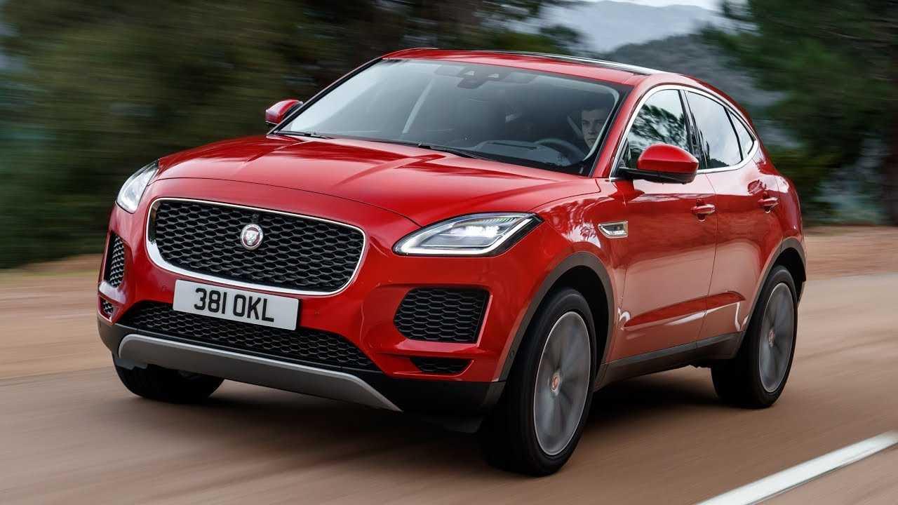 Jaguar f-pace 2019: фото, цена, комплектации, старт продаж в россии