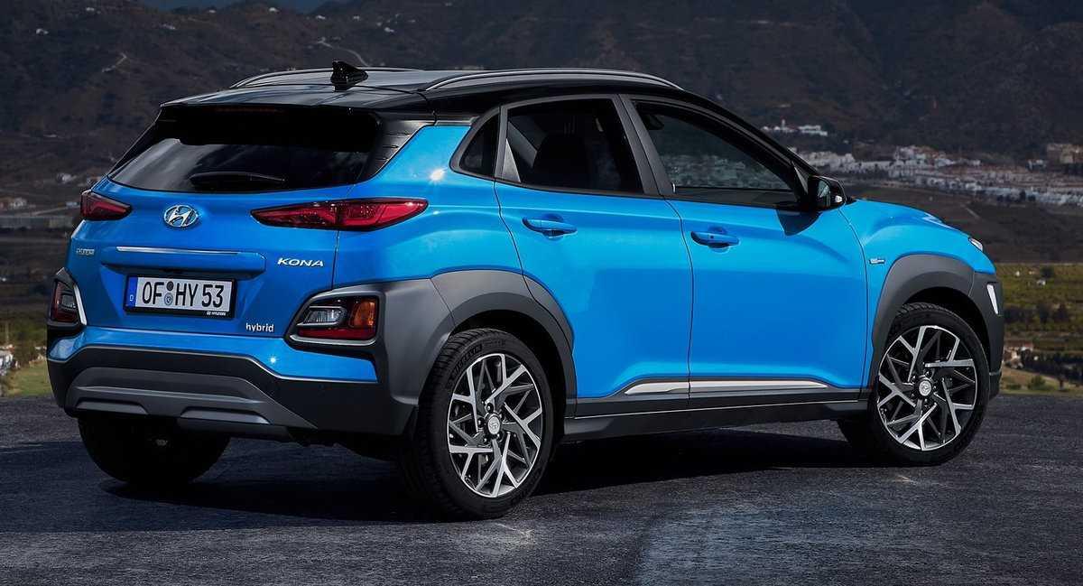 Hyundai venue 2020: младшая модель фирменного кроссоверного ассортимента