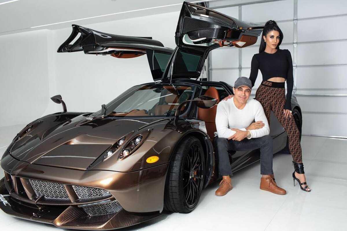 Фирма Lamborghini образована в 1963 году в Италии Основатель Феруччо Ламборгини В начале 60 годов Ламборгини владел несколькими компаниями по производству