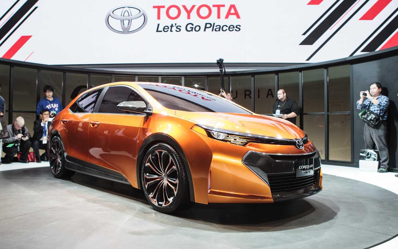 Toyota corolla e180 (11 поколение) – слабые места, надежность
