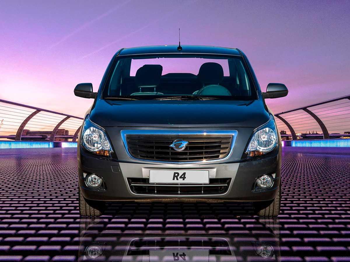 Ravon r2 (равон р2) отзывы от владельцев об автомобиле